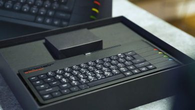 Photo of ZX Spectrum Next Issue 2 Blasts Past its Kickstarter Target