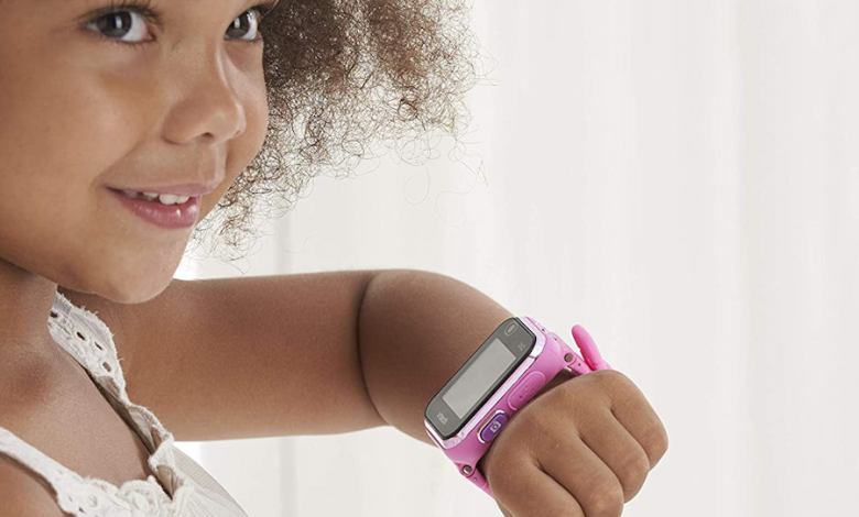 Top 5 Best Selling Kids Smartwatches